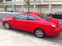 Picture of 2004 Toyota Camry Solara SLE, exterior