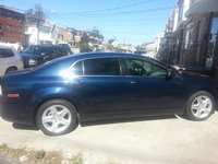 Picture of 2011 Chevrolet Malibu LS, exterior