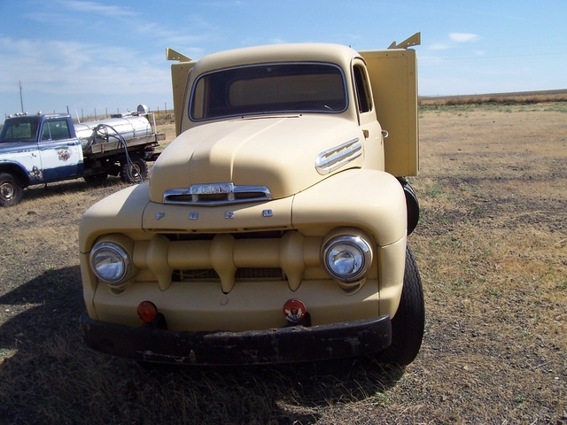 Picture of 1953 Ford F-250, exterior