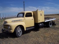 Picture of 1953 Ford F-250, gallery_worthy