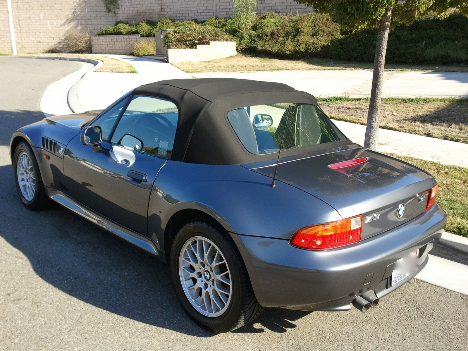 1999 Bmw Z3 Pictures Cargurus