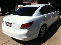 Picture of 2009 Honda Accord E-XL w/ Nav, exterior
