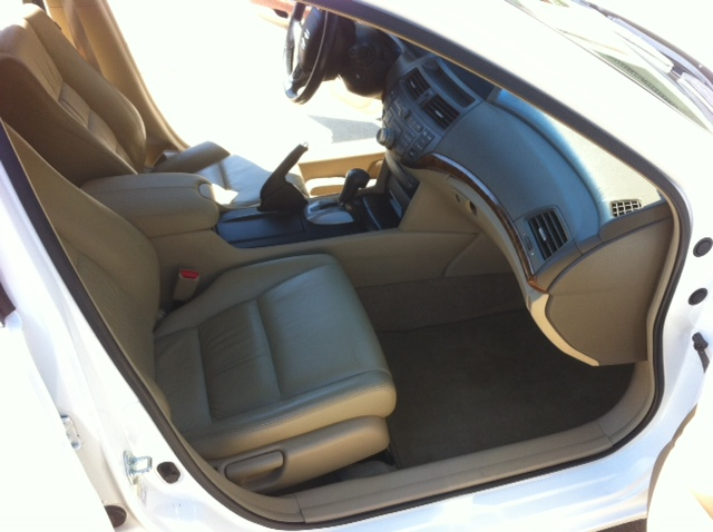 Picture of 2009 Honda Accord E-XL w/ Nav, interior