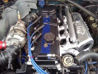Picture of 1987 Chrysler Conquest TSi, engine, gallery_worthy