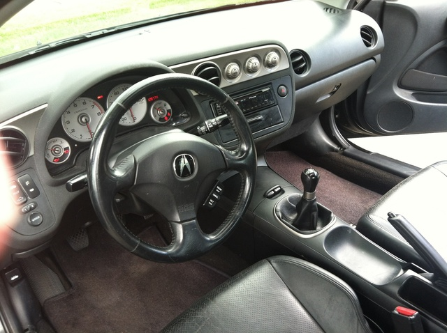 2003 acura rsx interior pictures cargurus. Black Bedroom Furniture Sets. Home Design Ideas