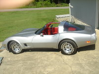 Picture of 1980 Chevrolet Corvette Base, exterior, gallery_worthy