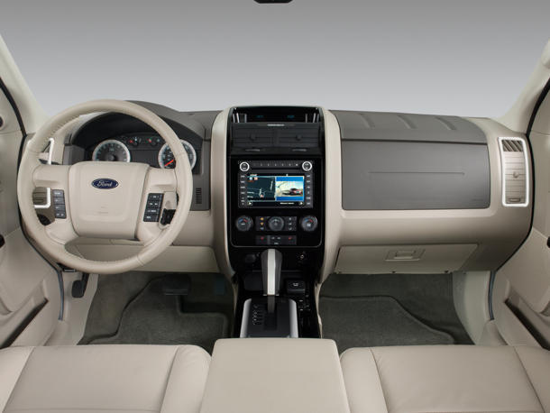 Picture of 2010 Ford Escape Hybrid Limited AWD, interior
