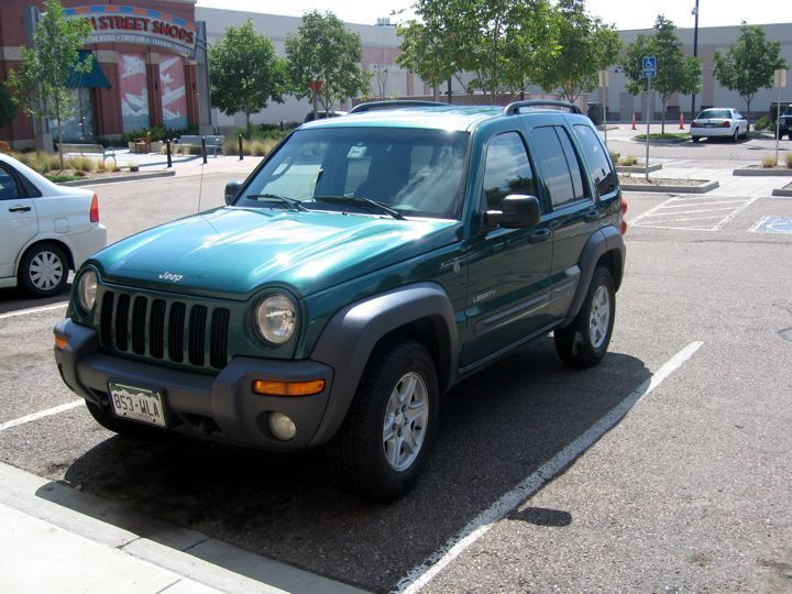 2004 jeep liberty user reviews cargurus 2016 car release date. Cars Review. Best American Auto & Cars Review