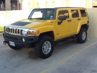 Picture of 2007 Hummer H3 4 Dr H3X, exterior