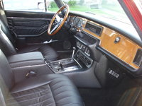 Picture of 1976 Jaguar XJ-S, interior, gallery_worthy