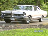 1965 Pontiac Grand Prix, finished product, exterior