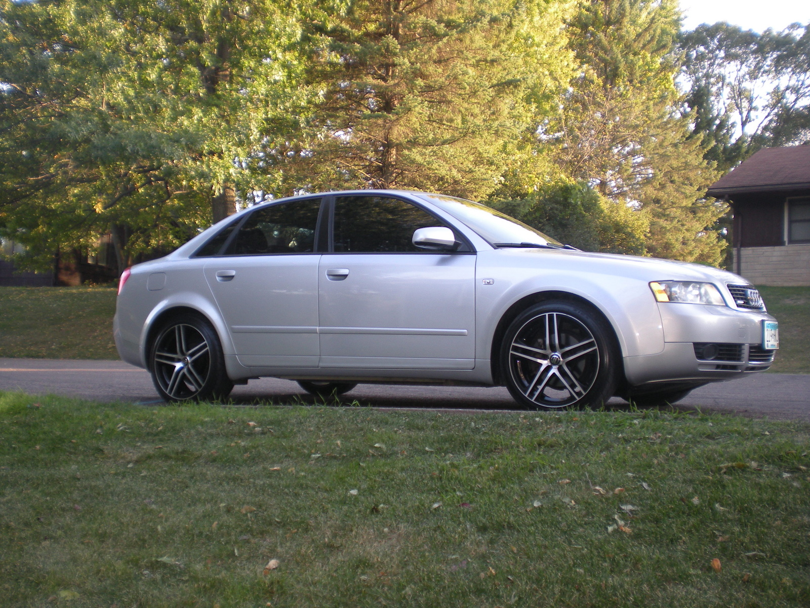 2004 audi a3 1 8 mpg. Black Bedroom Furniture Sets. Home Design Ideas
