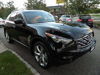 Picture of 2009 INFINITI FX50 AWD, exterior, gallery_worthy