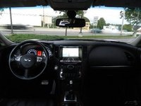 Picture of 2009 INFINITI FX50 AWD, interior, gallery_worthy