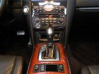 Picture of 2009 Infiniti FX50 AWD, interior
