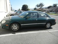 Picture of 2000 Hyundai Santro, exterior