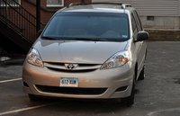 Picture of 2008 Toyota Sienna LE 8 Passenger, exterior