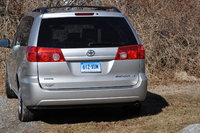 Picture of 2008 Toyota Sienna LE 8 Passenger, exterior, gallery_worthy