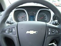 Picture of 2012 Chevrolet Equinox LS, interior