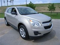 Picture of 2012 Chevrolet Equinox LS, exterior