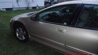 Picture of 2001 Dodge Intrepid ES, exterior