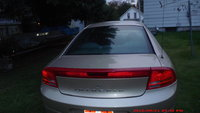 Picture of 2001 Dodge Intrepid ES, exterior