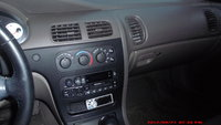 Picture of 2001 Dodge Intrepid ES, interior