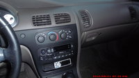 Picture of 2001 Dodge Intrepid ES, interior