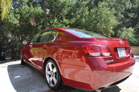 Picture of 2007 Lexus GS 350 RWD, exterior, gallery_worthy