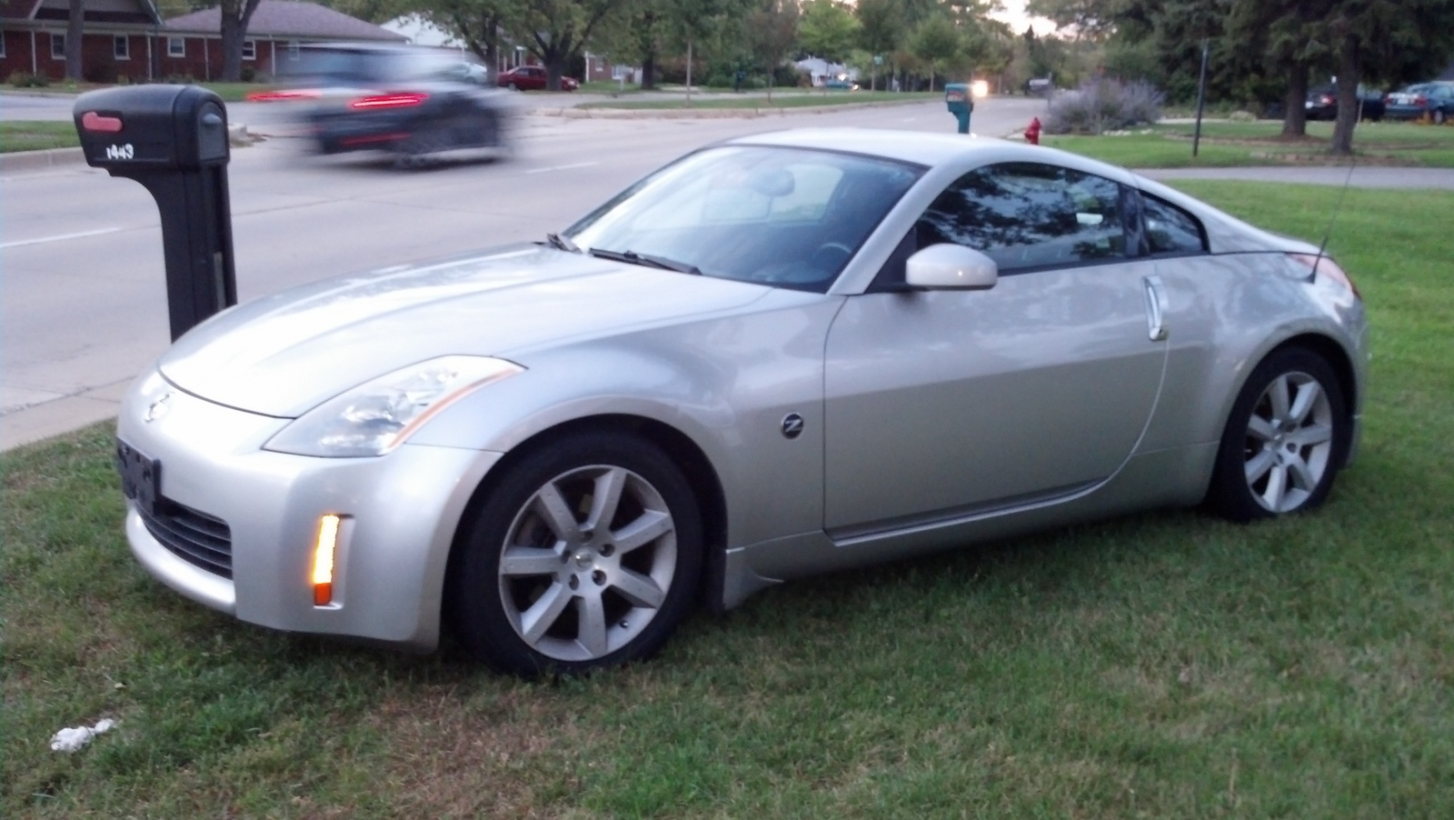 2004 Nissan 350z Pictures Cargurus