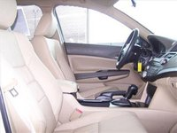 2009 Honda Accord LX-P picture, interior