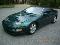 Picture of 1995 Nissan 300ZX 2 Dr STD Hatchback, exterior, gallery_worthy