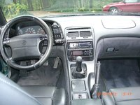 Picture of 1995 Nissan 300ZX 2 Dr STD Hatchback, interior, gallery_worthy