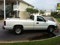 Picture of 2005 Chevrolet Silverado 1500 Long Bed 2WD, exterior