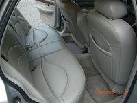 Picture of 1996 Mercury Grand Marquis 4 Dr LS Sedan, interior