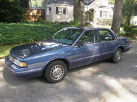 Picture of 1994 Oldsmobile Cutlass Ciera 4 Dr S Sedan, exterior
