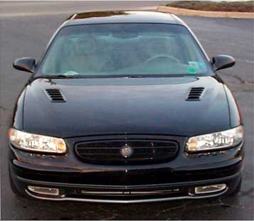 Buick Regal Questions - Car makes ticking noise, like a ...