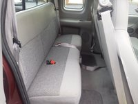 Picture of 1998 Ford F-150 STD Extended Cab LB, interior