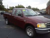 Picture of 1998 Ford F-150 STD Extended Cab LB, exterior