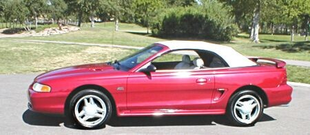Ford mustang questions i bought a 1998 mustang convertible which i bought a 1998 mustang convertible which had no owners manual it has a 38 v6 what grade of gas do i use publicscrutiny