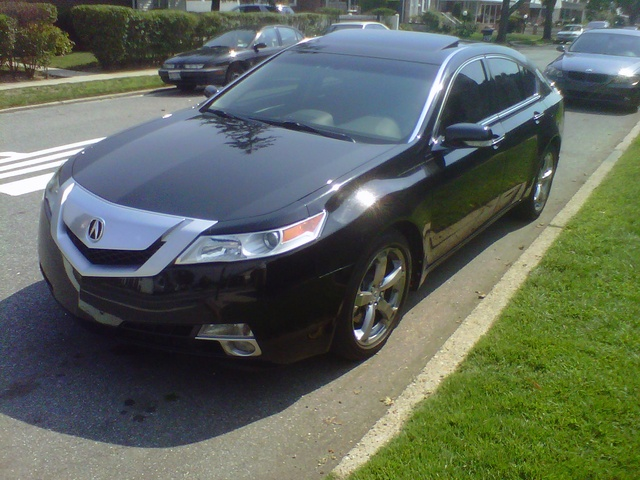 2010 acura tl pictures cargurus. Black Bedroom Furniture Sets. Home Design Ideas