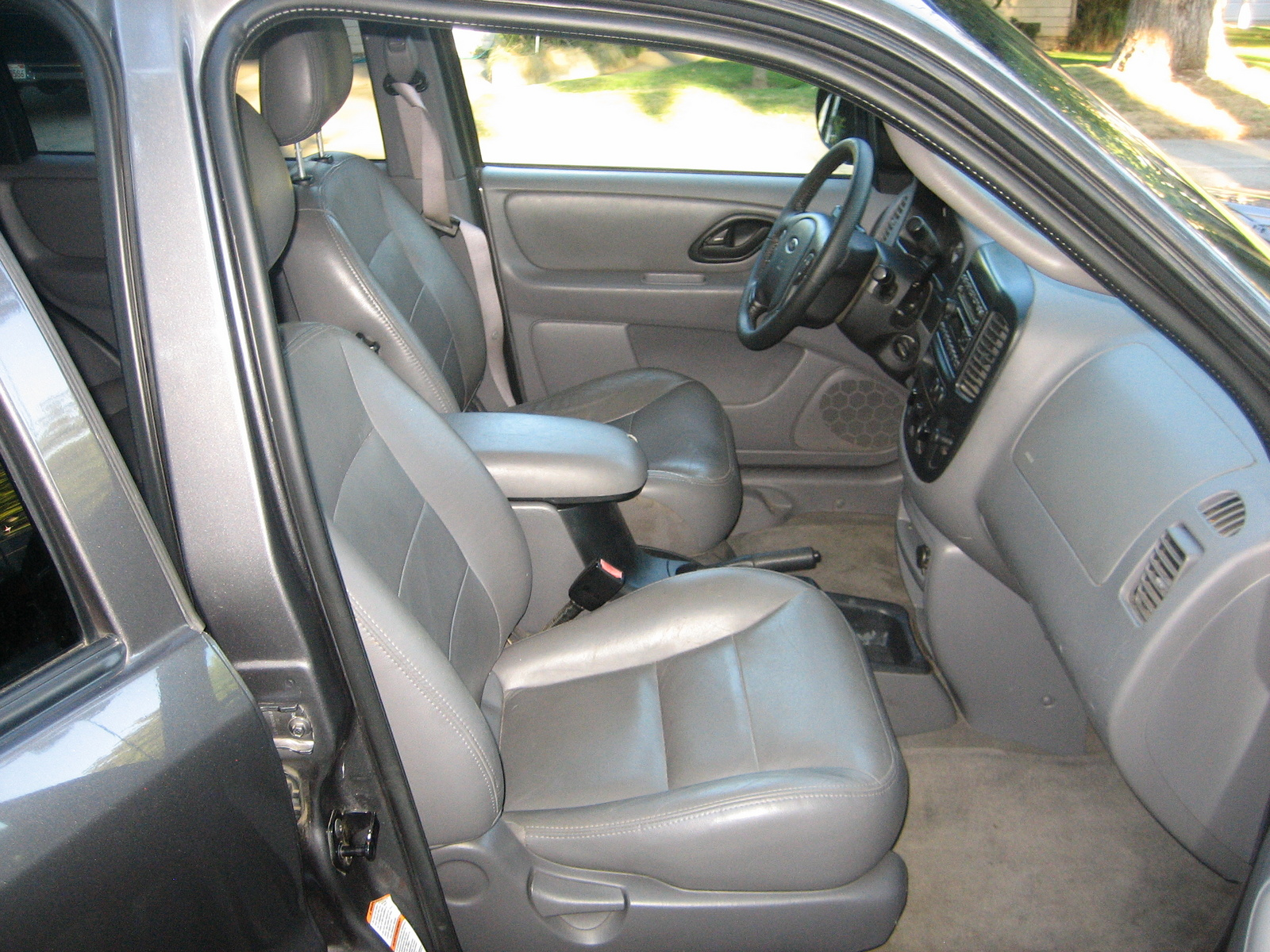 2012 ford escape technical specifications. Black Bedroom Furniture Sets. Home Design Ideas