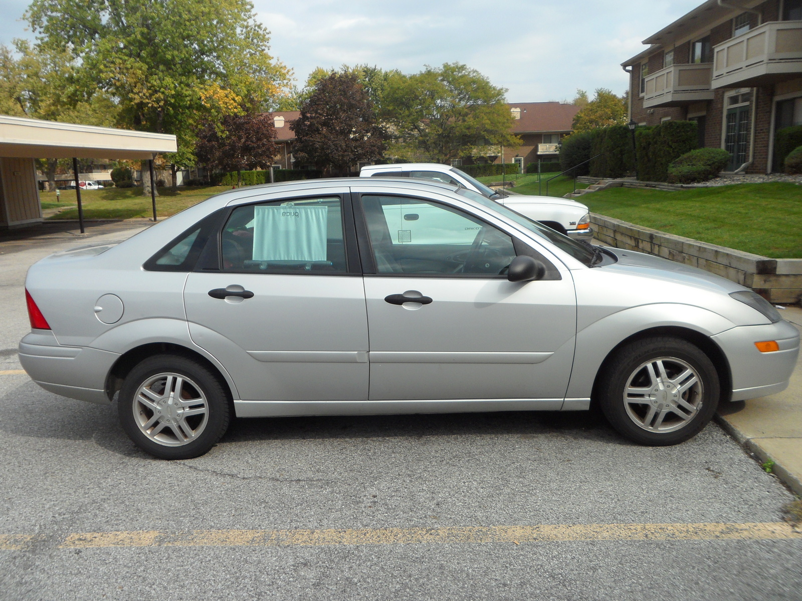 2006 Ford Focus Zx3 >> 2003 Ford Focus - Pictures - CarGurus