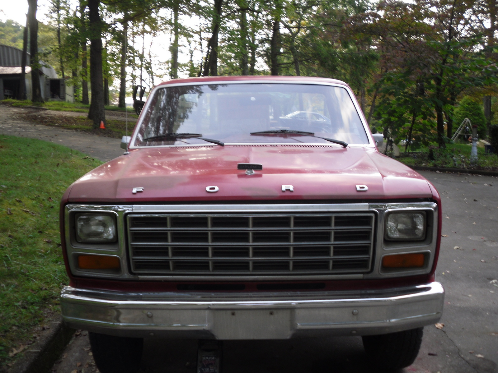 Picture of 1981 Ford F-100