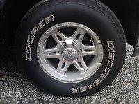 Picture of 1999 Chevrolet Silverado 1500 LS Standard Cab LB, exterior