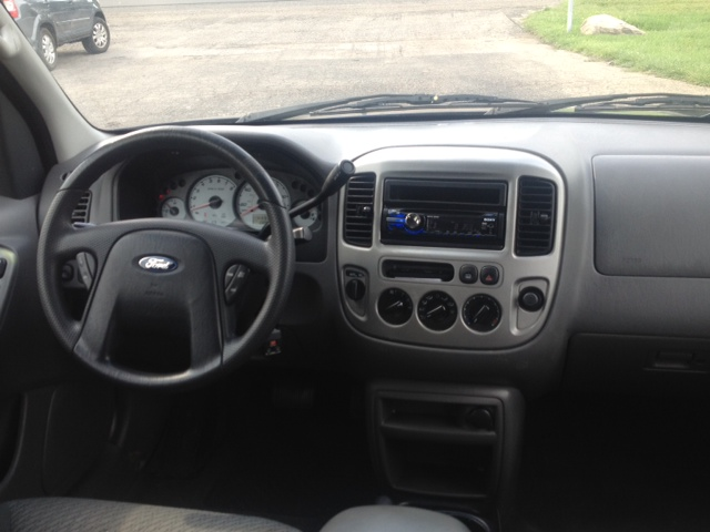 2003 Ford Escape Pictures Cargurus