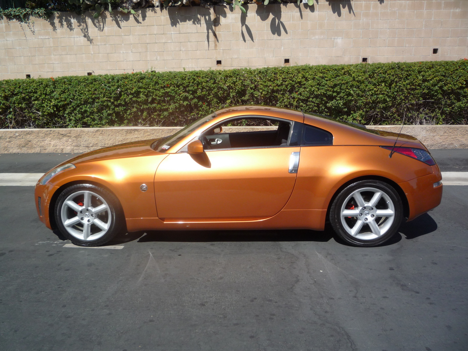 2003 nissan 350z performance specs. Black Bedroom Furniture Sets. Home Design Ideas