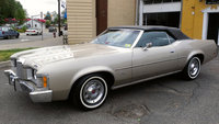 Picture of 1973 Mercury Cougar, exterior