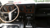Picture of 1973 Mercury Cougar, interior