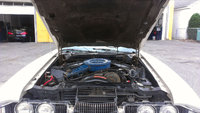 Picture of 1973 Mercury Cougar, engine